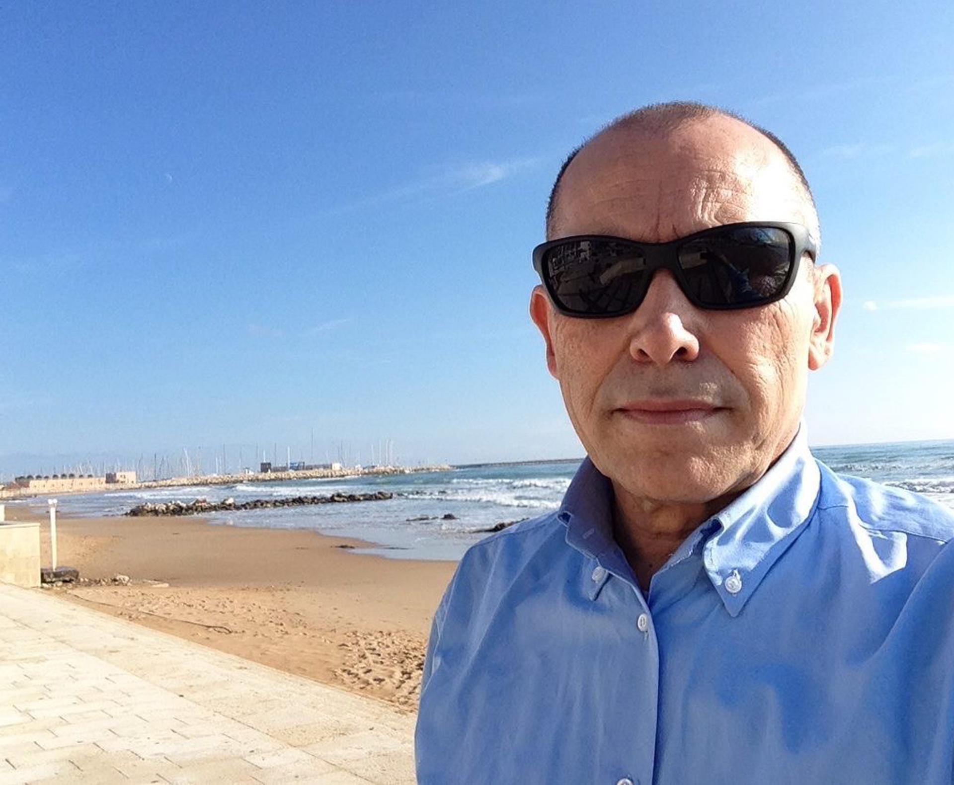 Mario Raniolo