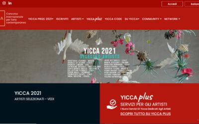 Yicca – Premio Internazionale di arte contemporanea