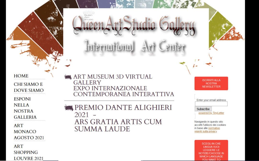 Queen Art Studio Gallery