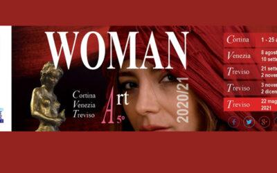Woman Art Expo 2021